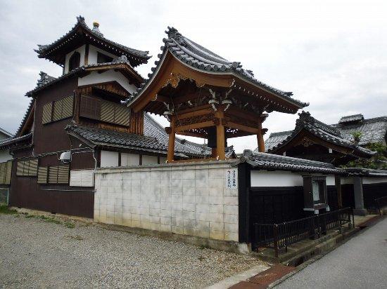 Joun-ji Temple