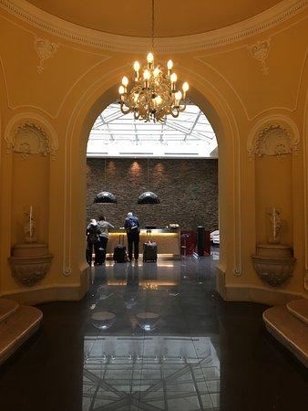 Hotel Palazzo Zichy: photo0.jpg