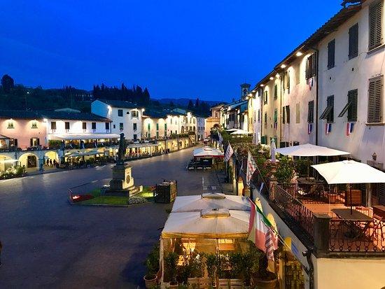 Albergo del Chianti - UPDATED 2017 Hotel Reviews & Price Comparison (Greve in Chianti, Italy ...