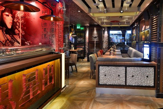 Happy Bar & Grill Plovdiv