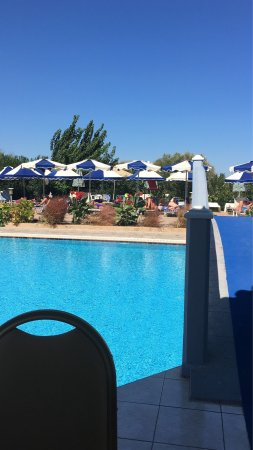 Memphis Beach Hotel Kolymbia - Book Your Stay in Advance ...