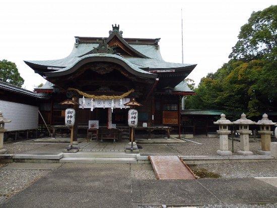 Chiyo Shrine