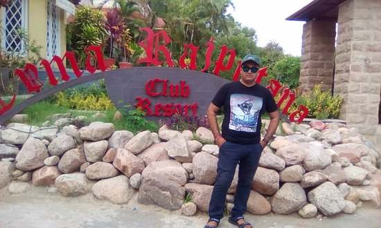 Superb Hotel and resort you feel you are King