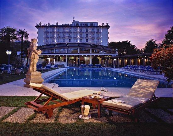 Hotel Molino Buja Abano Terme