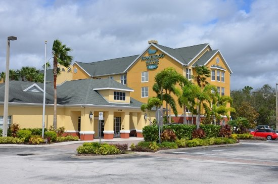 Homewood Suites by Hilton Orlando - UCF Area Foto