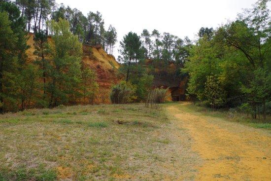 Mines de Bruoux Image