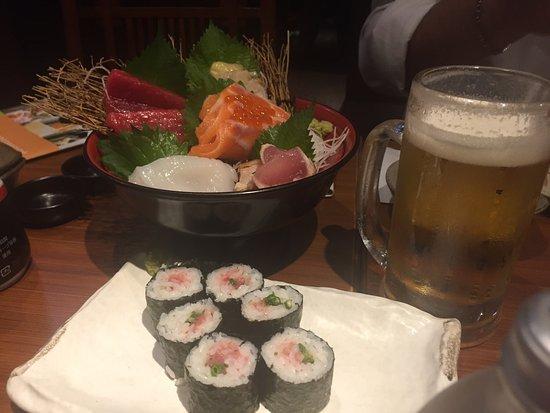 Watami: Simple and good