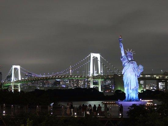 Statue of Liberty - Minato - Statue of Liberty Yorumları - TripAdvisor