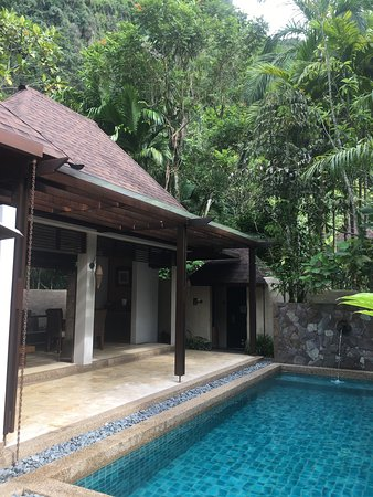 The Banjaran Hotsprings Retreat: photo0.jpg