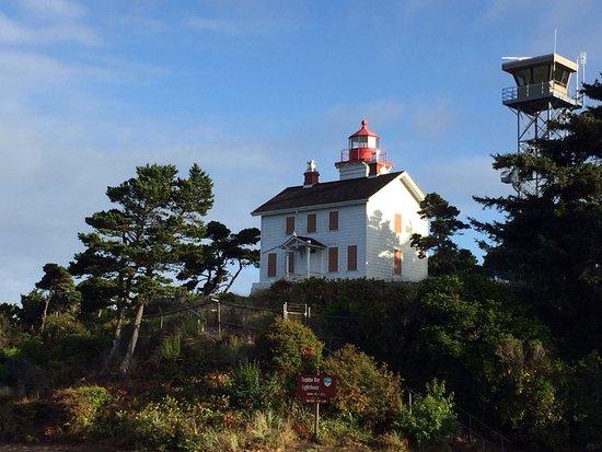 Yaquina Bay Lighthouse: photo0.jpg