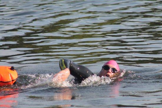 Swim Pembrokeshire