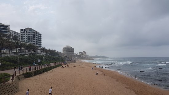 Umhlanga Main Beach: 20171001_161716_large.jpg