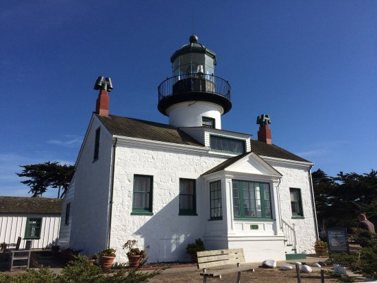 Point Pinos Lighthouse: photo0.jpg