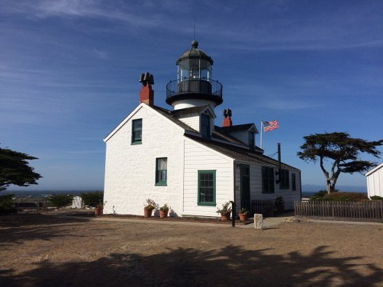 Point Pinos Lighthouse: photo1.jpg