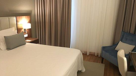 Consolata Hotel: Quarto Deluxe - verde terra