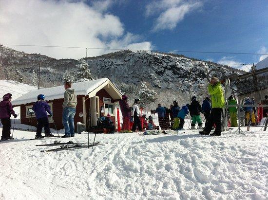 Sunndal Alpinsenter