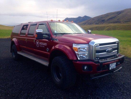 Hvolsvollur, Iceland: photo5.jpg