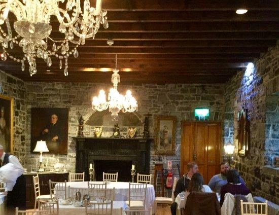 伯里賽利的城堡酒店照片