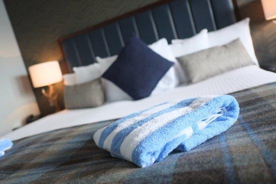 Foto Lodge on Loch Lomond