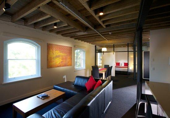 Interior - Picture of Sullivans Cove Apartments, Hobart - Tripadvisor