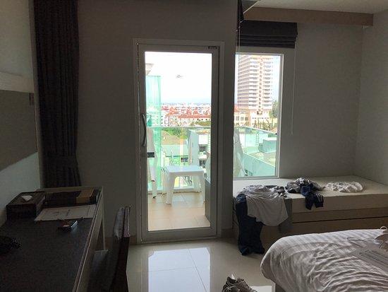 Andakira Hotel لوحة