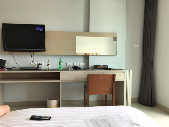 Фотография Andakira Hotel