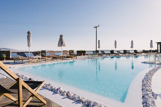 Agreable ROCABELLA MYKONOS HOTEL U0026 SPA   Updated 2019 Prices U0026 Reviews (Agios  Stefanos)   TripAdvisor