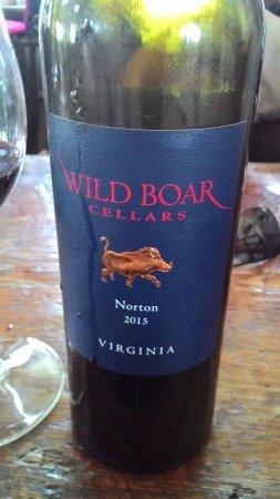 Leesburg, VA: Wine