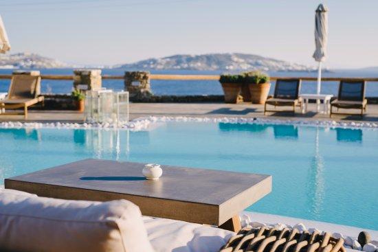 Attrayant ROCABELLA MYKONOS HOTEL U0026 SPA   Updated 2019 Prices U0026 Reviews (Agios  Stefanos)   TripAdvisor