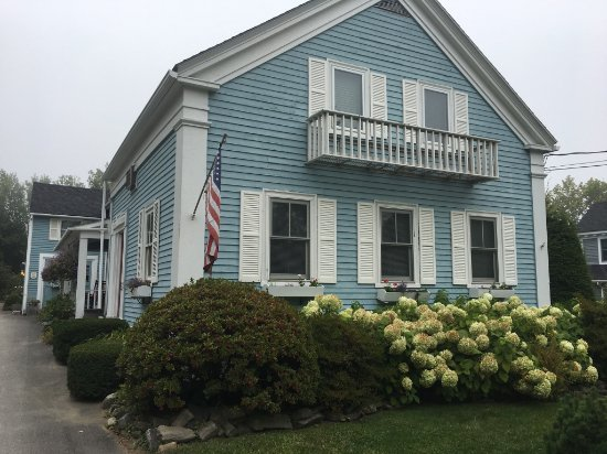 Blue Harbor House Inn: Number 3
