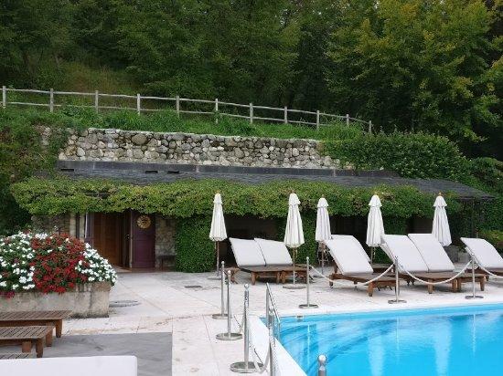 villa arcadio salo italie voir les tarifs et avis h tel tripadvisor. Black Bedroom Furniture Sets. Home Design Ideas