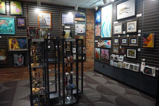Ρότσεστερ, Μινεσότα: SEMVA Art Gallery side gallery 1