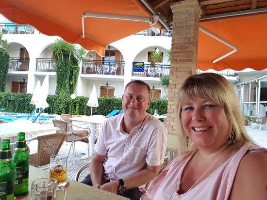 Katerina Palace Hotel Photo