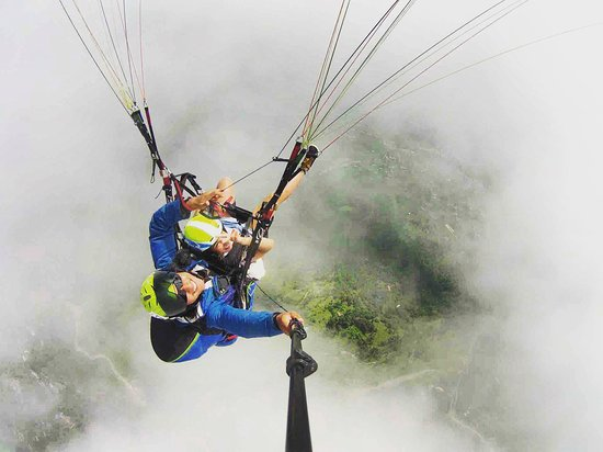 Pokhara Paragliding Pvt.Ltd