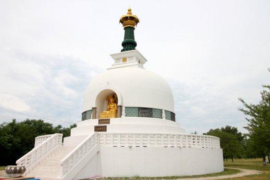 Vienna Peace Pagoda