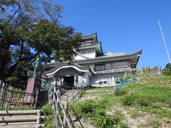 Mt. Komaki
