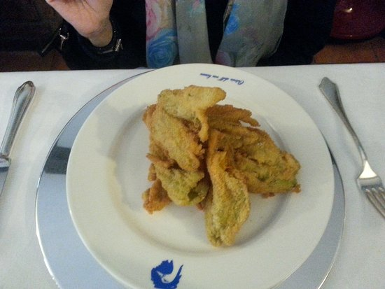 Cavaglia, Italia: Osteria Dell'Oca Bianca–Cavaglià -BI-