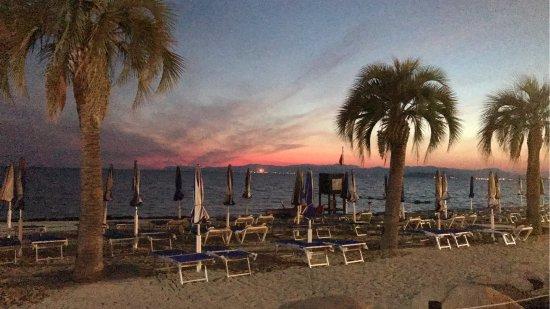 Capitana, Italia: Hotel Sighientu Thalasso & Spa