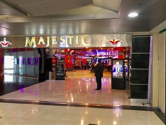 Atlantic city gambling online