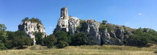 Brno, Czech Republic: hiking in Palava Hills
