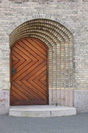Výsledek obrázku pro Grundtvigs Kirke