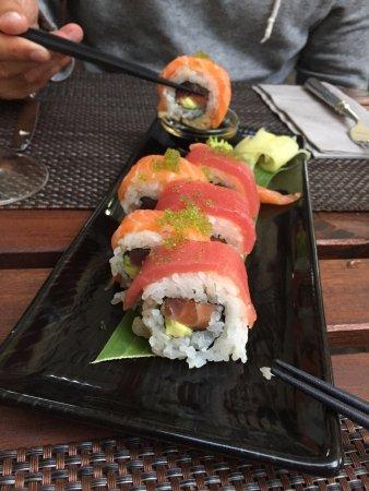 Sushi - suuuuper lecker