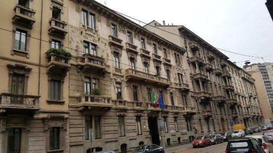 Casa Agostoni