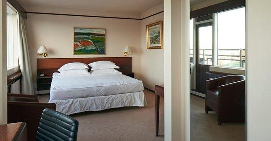 Hotel Holt: Jr. suite