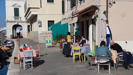 Caneva Cafe
