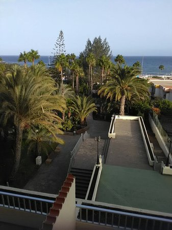 Ifa Beach Hotel Gran Canaria Homepage