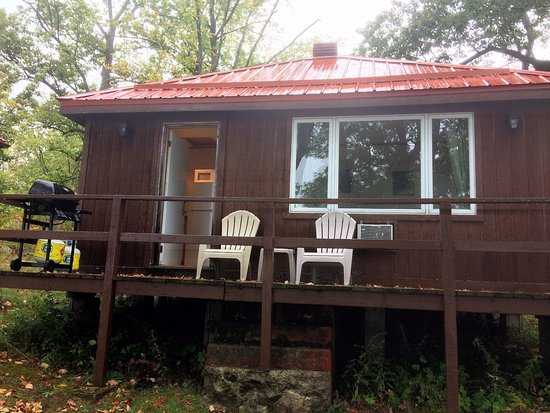 North Kawartha, Kanada: Cabin 414