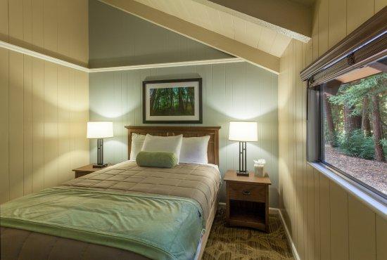 Big Sur Lodge Bild