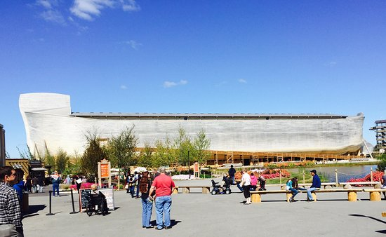 Photo4 Jpg Picture Of Ark Encounter Williamstown