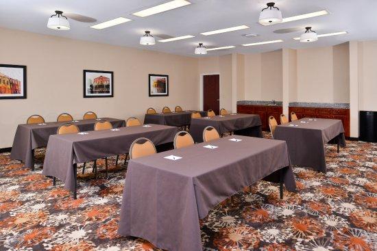 Plaquemine, LA: Meeting Room